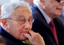 Luncheon Discussion and Book Release with Dr. Henry A. Kissinger