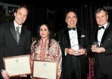 2012 Gala Awards Dinner