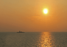 The South China Sea and U.S. Policy Options