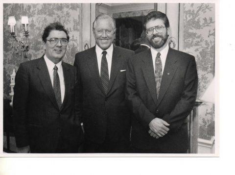 Hume, Flynn, Adams