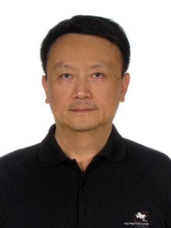 Professor Jia Qingguo, Peking University talks to the NCAFP about Asia-Pacific relations in 2014