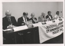The NCAFP's 40th Anniversary