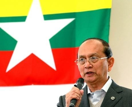 Spotlight on Myanmar