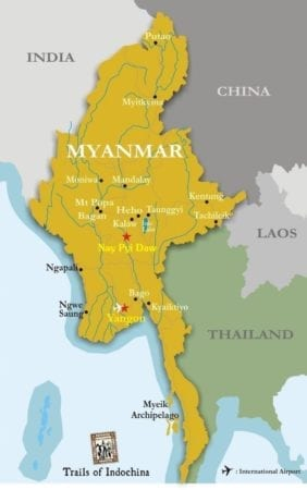 NCAFP Roundtable Report on Burma and Southeast Asia
