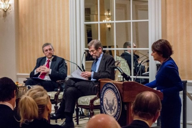 U.S.- Russia Relations Photos