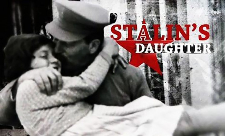 "Screening of ""Stalin's Daughter"""