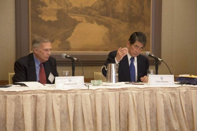 Challenges and Perspectives for Japan: Is Reconciliation Possible Among Neighbors?