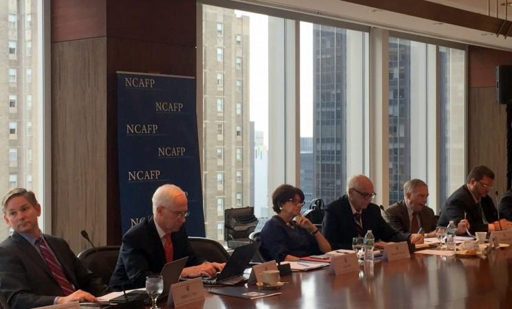 May 2016 U.S.-Japan-China Trilateral Report