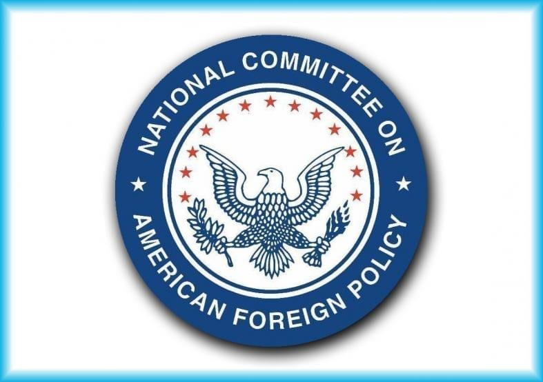 Leon J. Weil - NCAFP | National Committee on American Foreign Policy