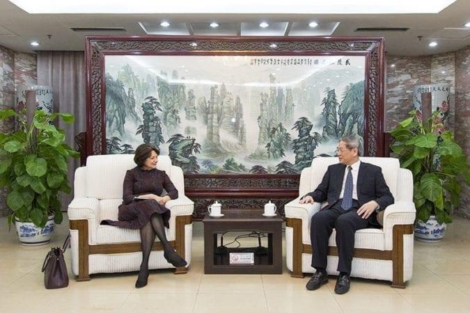 NCAFP 2016 Visit to Taipei, Shanghai, Beijing and Tokyo