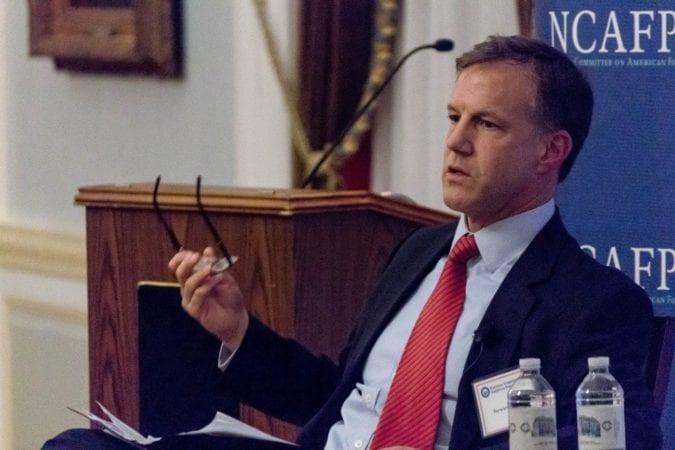 Debating Doctrine: America's Role in the Global Order