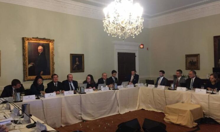 NCAFP Report: U.S.-Japan-Russia Trilateral Conference