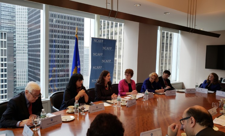 UNGA Week Briefing on Kosovo