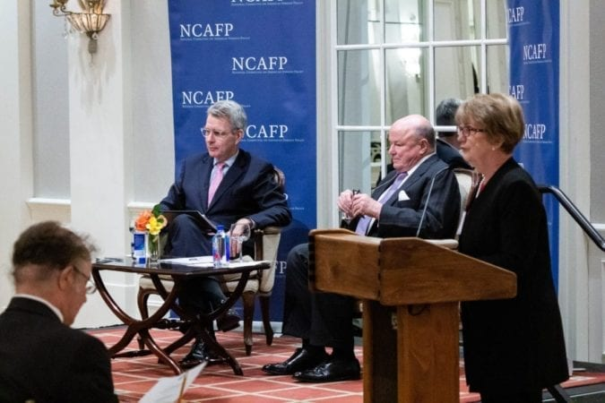 American Diplomacy in an Era of Great Power Competition
