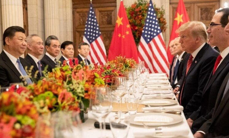US-China Emerging Leaders Dialogue Report