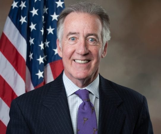 A Conversation with Congressman Richard E. Neal