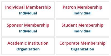 NCAFP Membership Levels