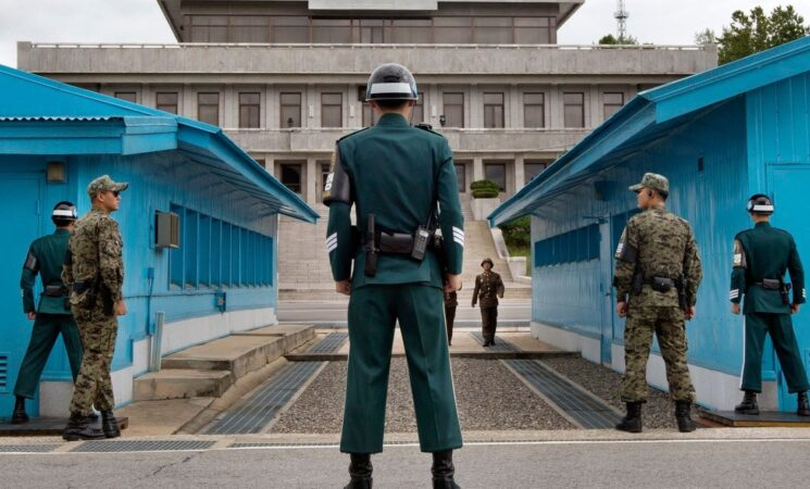 EVENT: North Korea in 2025: Next Steps on the Korean Peninsula