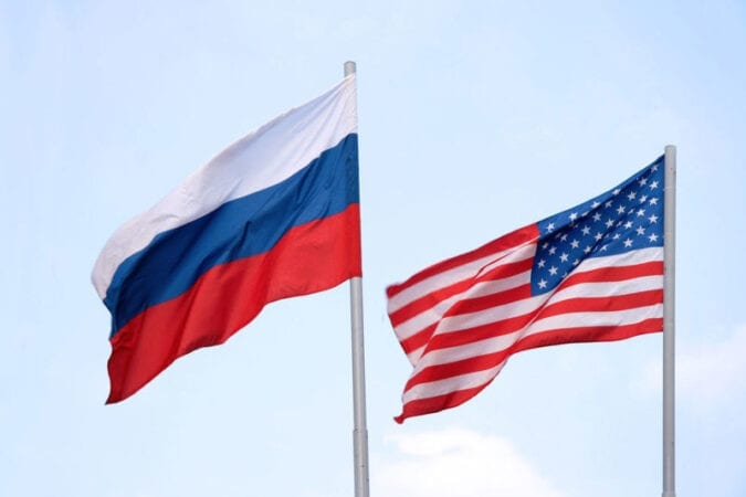 REPORT: U.S.-Russia Bilateral Conference