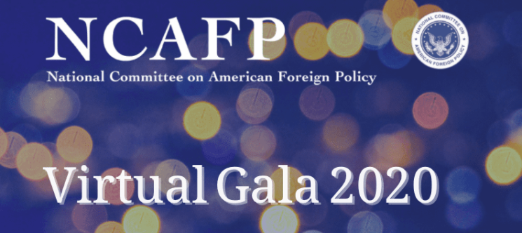 Save the Date! NCAFP 2020 Virtual Gala